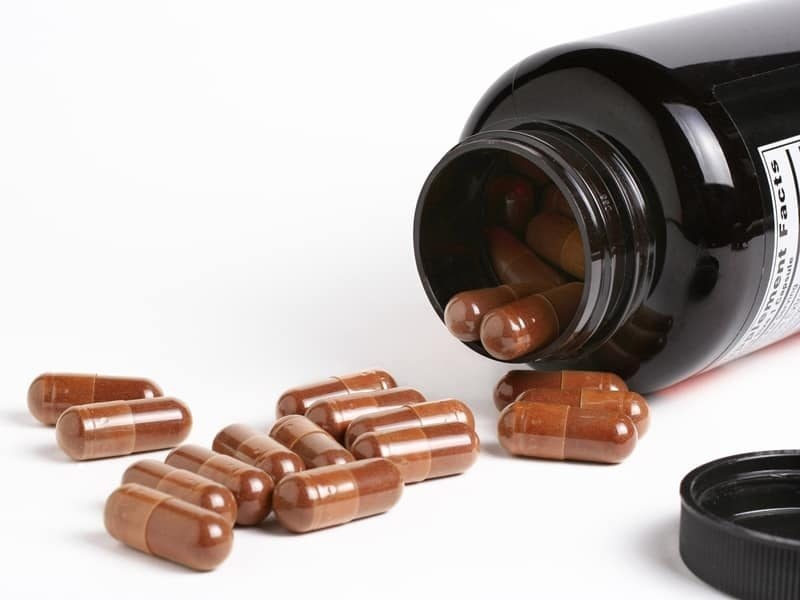 Top Supplements For Runners And Joggers