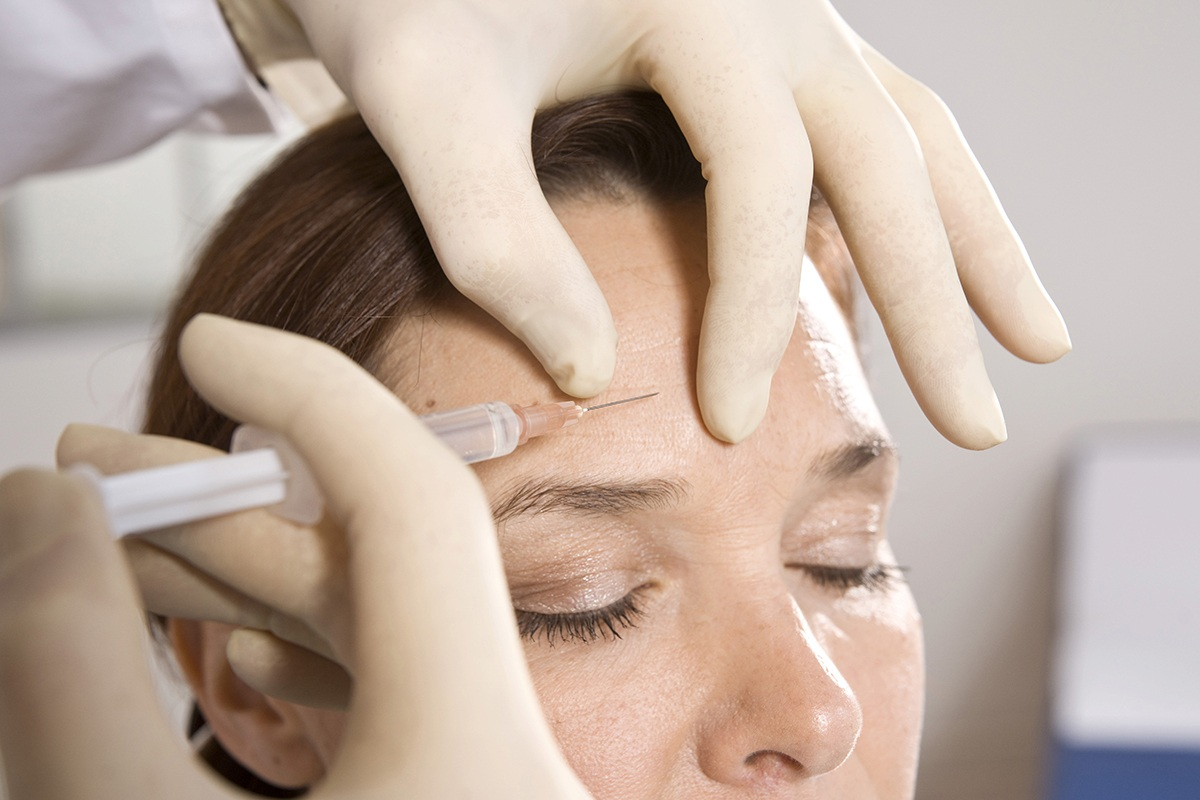 3D Scans: Find Out How You Will Look After Botox Treatment