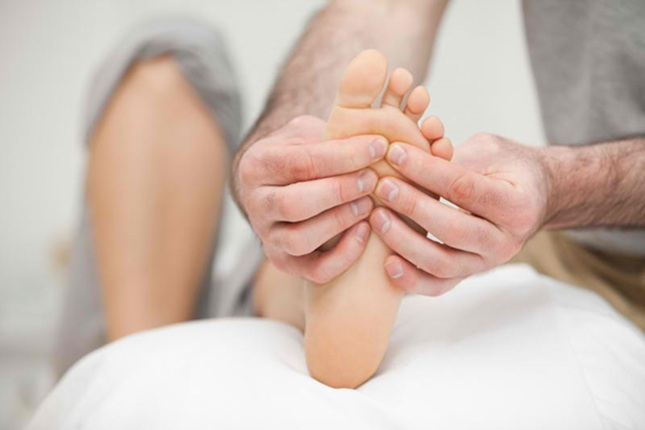 Reasons Why You Need Regular Trips To A Podiatrist