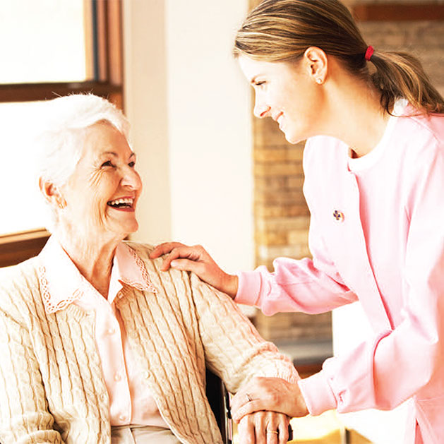 Question You Might Have about Respite Care in Toronto