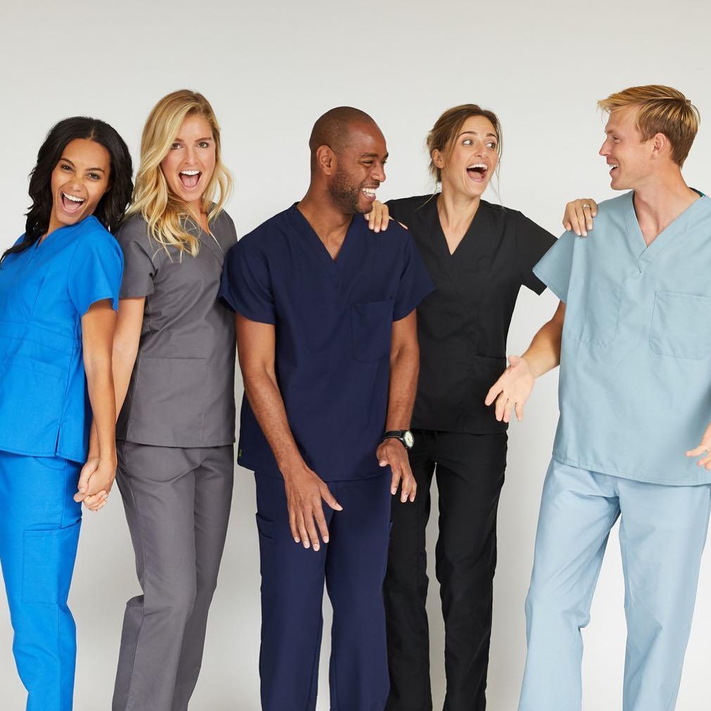 Get Best Quality Cheap Nursing Uniforms Online