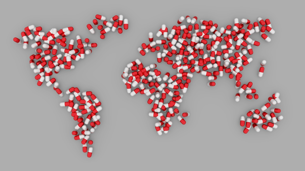 Why seek professional pharma export services?