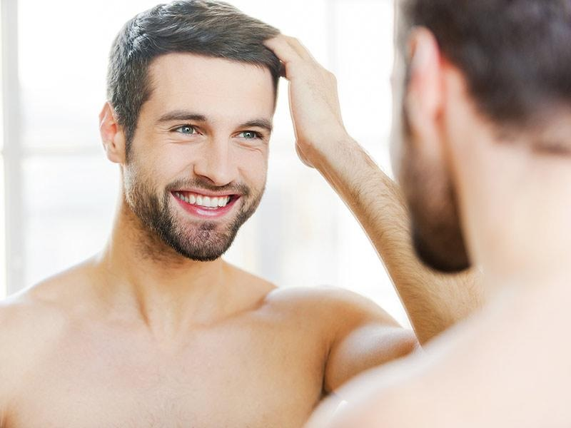 Re-grow lost hairs with hair transplant in New Zealand