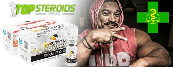 Why Steroids.Ws is One of The Most Respected Online Steroid Sellers