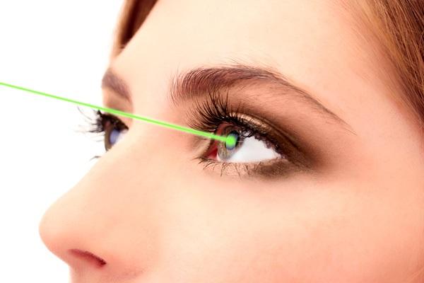 Lasik Eye Surgery Benefits