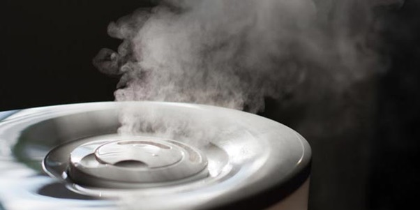 The Relation between Sinusitis and Humidifiers