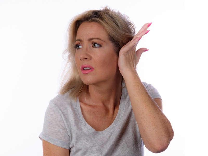 The Usual Menopause Symptoms You Can Experience