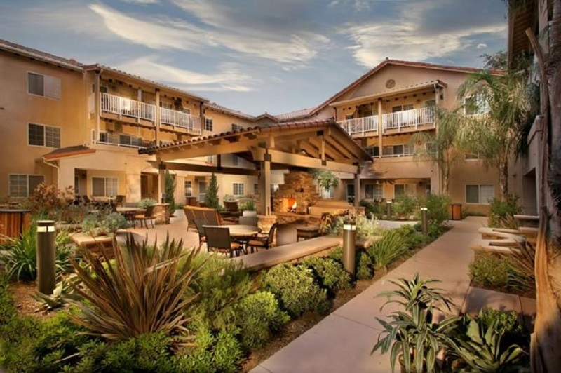How to Choose Assisted Living Homes Camarillo