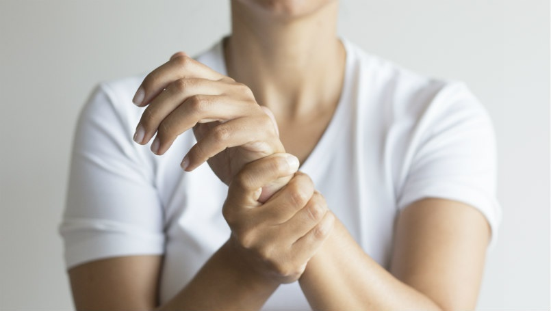 Understanding wrist pain and treating it effectively