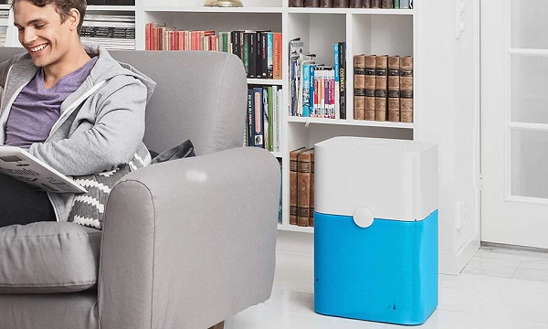 Top reasons for buying the Best Air Purifier for Smoke – Buying Guide, Reviews with Infographic