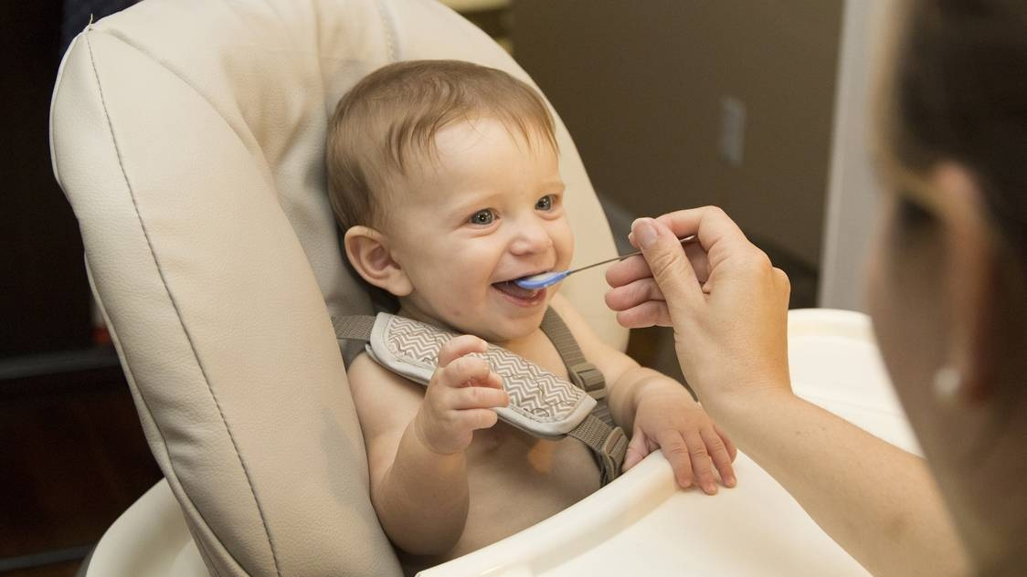 Tips to Deter Pickiness in Toddlers