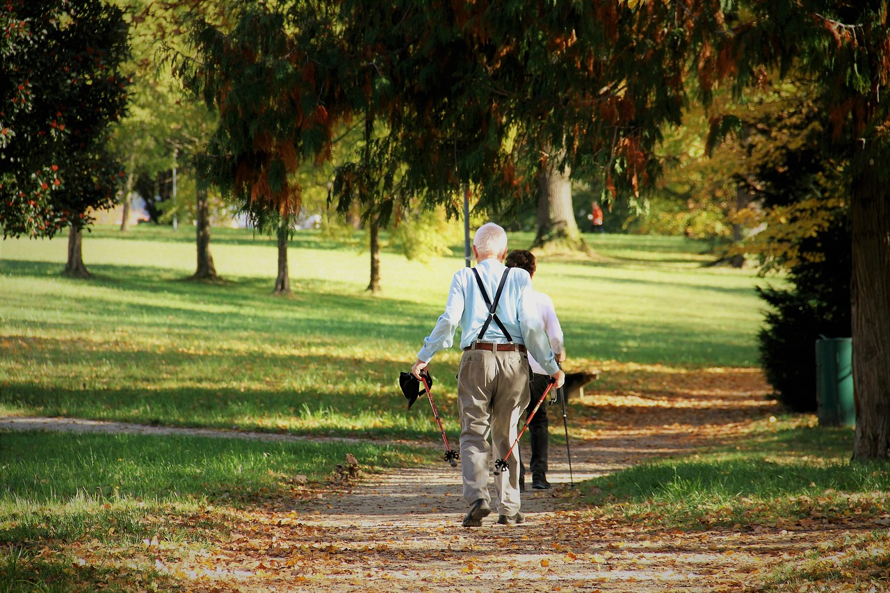 Top Fitness Tips For Older Adults