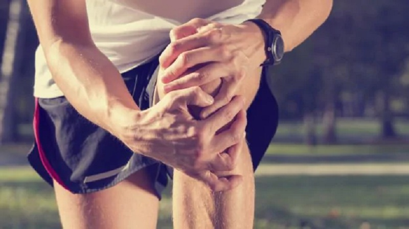 5 Ways You Can Alleviate Your Knee Pain