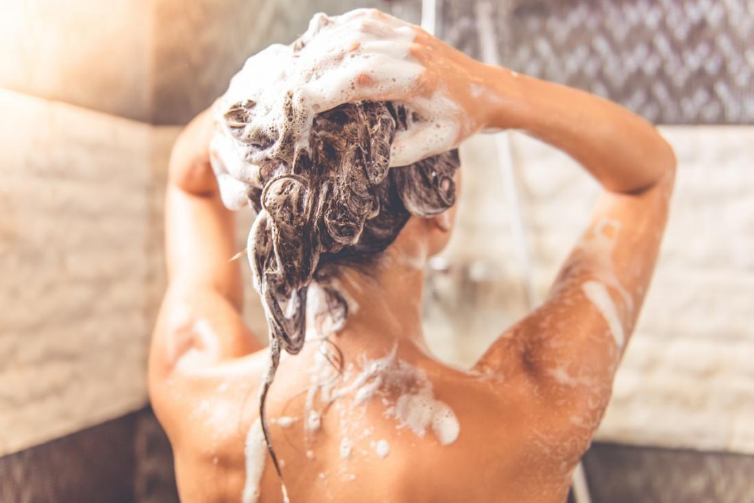 Why to Select a Hair Shampoo so Carefully?