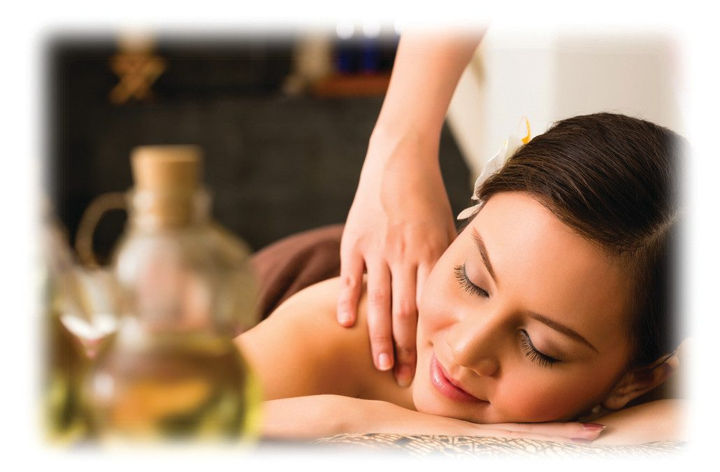 Massage and CBD Oil: The Connection