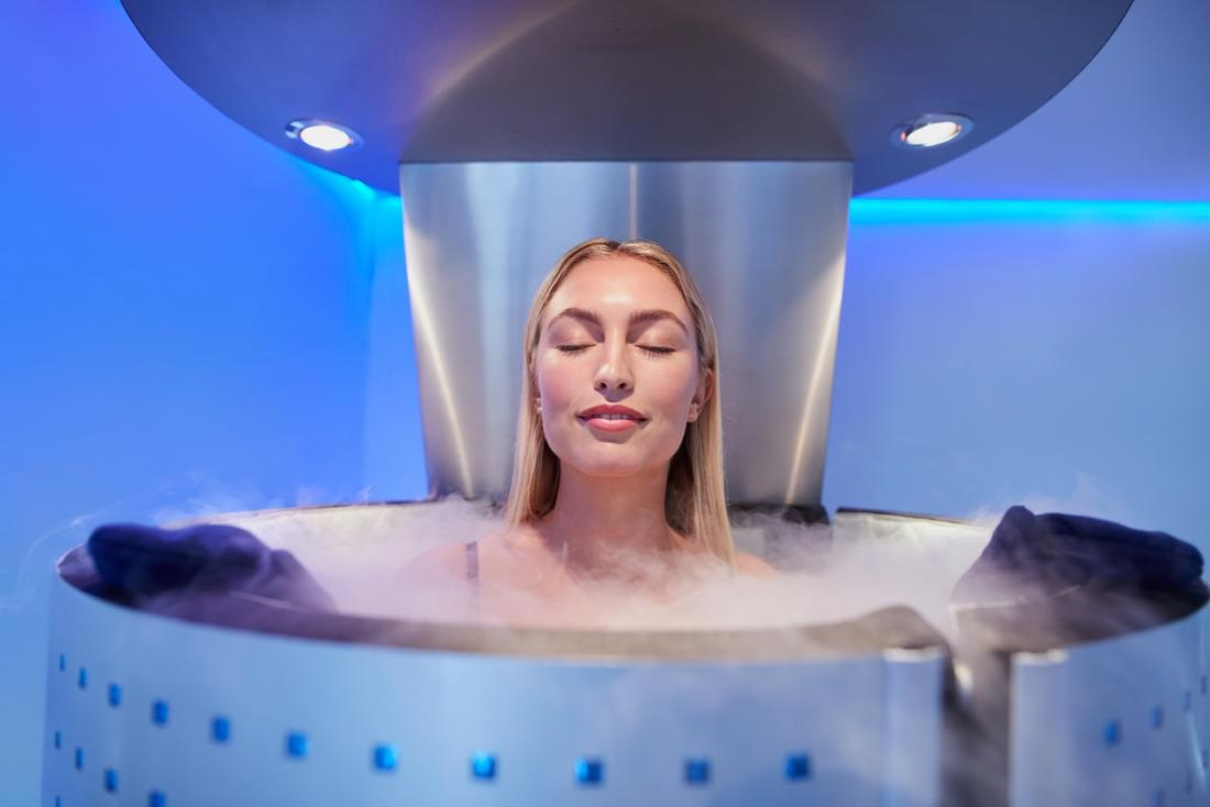 5 Modalities Used in Cryotherapy