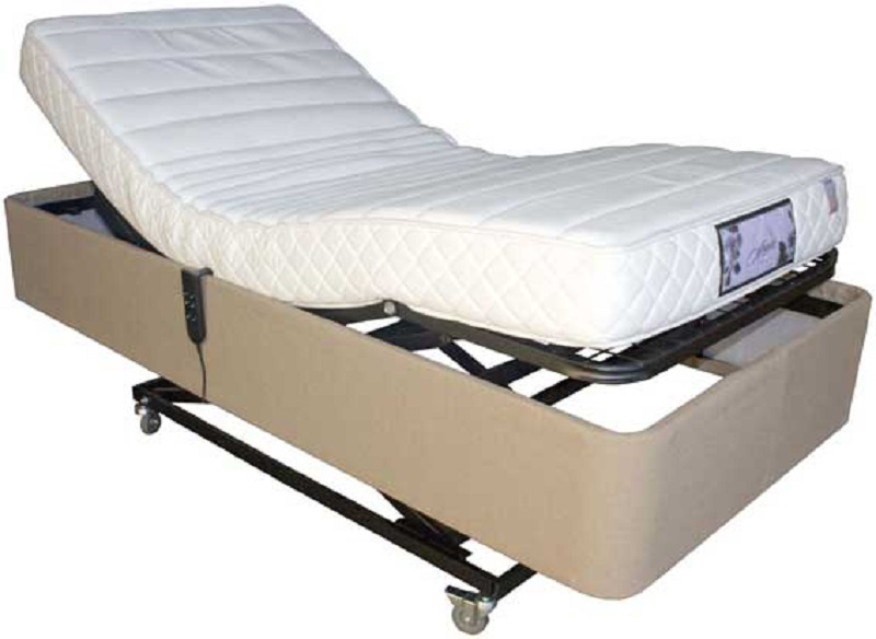Health Benefits of a Single Adjustable Bed