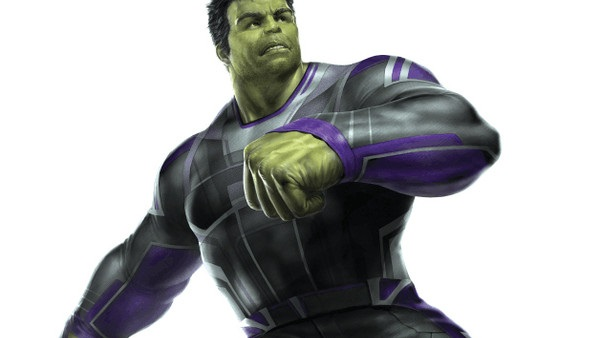 Things to know about bruce banner