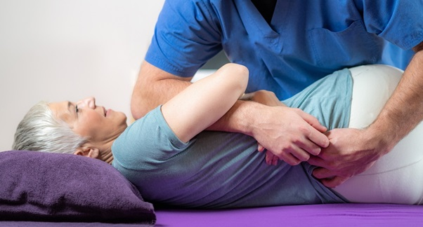 Is Physical Therapy Right for You?