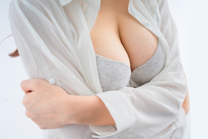 WHAT IS BREAST LIFT?