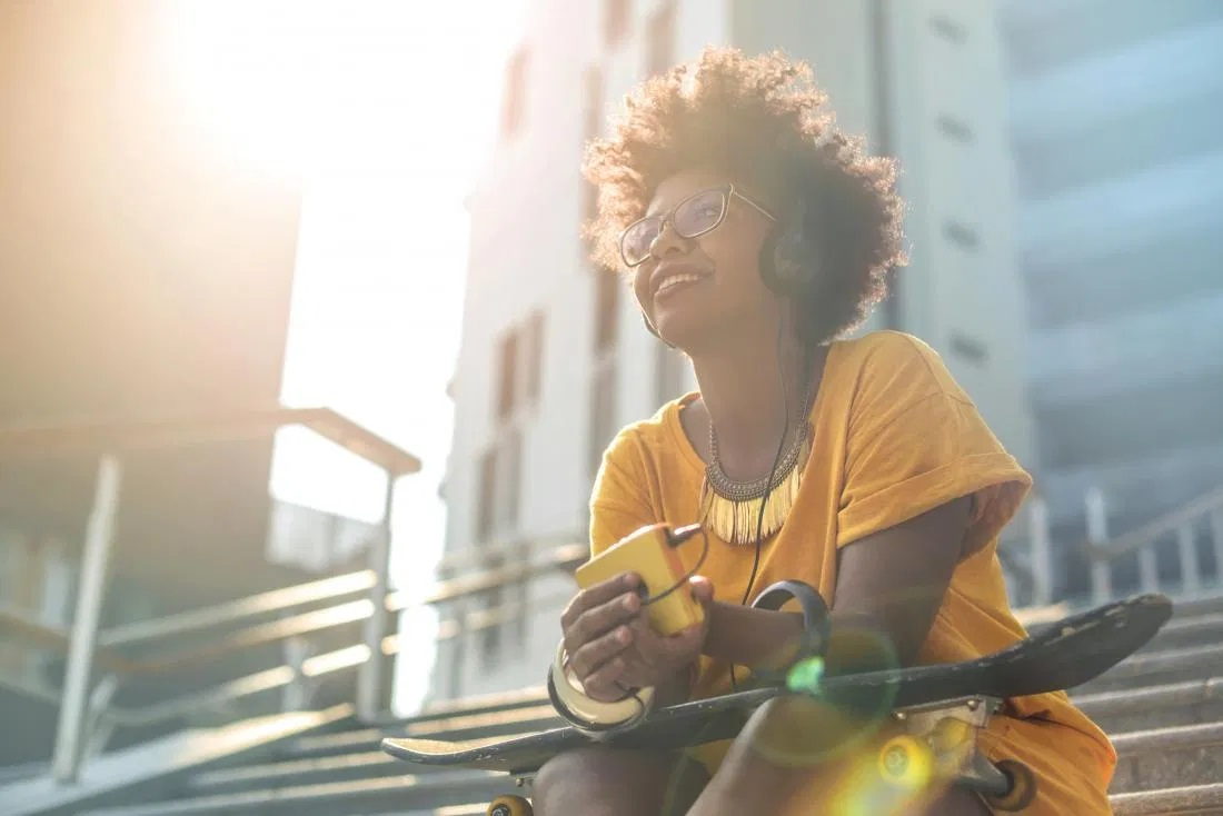 Natural ways to increase endorphins to improve your mental well being