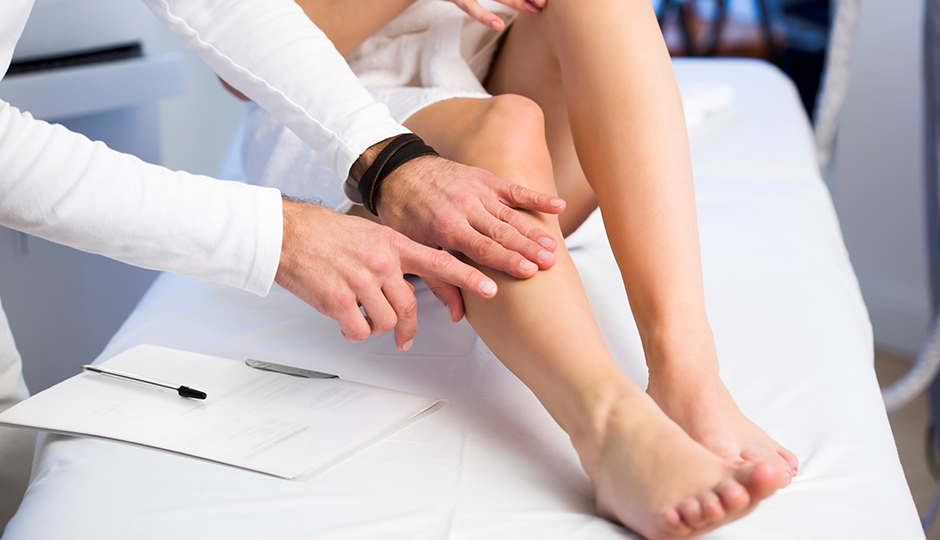 Sclerotherapy – What Is It & How Is It Done?