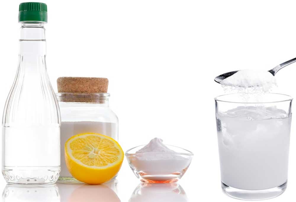 How to make alkaline water and possible benefits?
