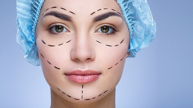Difference Between Cosmetic and Plastic Surgery by Dr. Diepenbrock