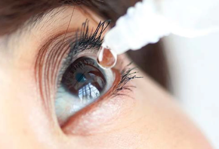 The Solution For Glaucoma, Cataracts And All Eye Problems – Keep Your Eyes Healthy And Fit